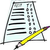 Take Test icon