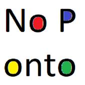 No Ponto icon