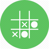 Tic Tac Toe (Double Player) icon