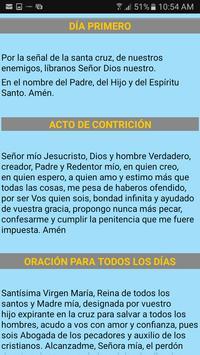 Novena a María Auxiliadora screenshot 6
