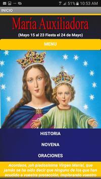 Novena a María Auxiliadora screenshot 8