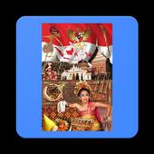 Budaya 5 Pulau icon