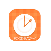 FoodieAway - Online Food Ordering - Made Easy! icon