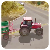 Helping locals Farm Simulator icon