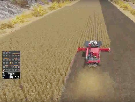 Helping locals Farm Simulator apk screenshot