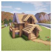 Make survival home Minecraft icon