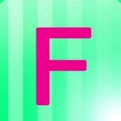 FACETALK麻布十番矯正歯科アプリ icon
