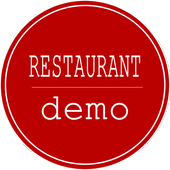 Restaurant Demo icon