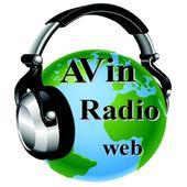 Avin Radio icon