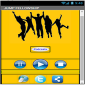 JUMP Fellowship Podcasts icon