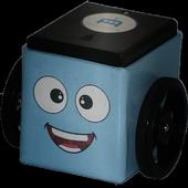الجزري للروبوتات التعليمية icon