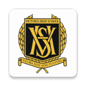 Vic High Schedule icon