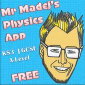 Mr Madej's Physics App FREE icon