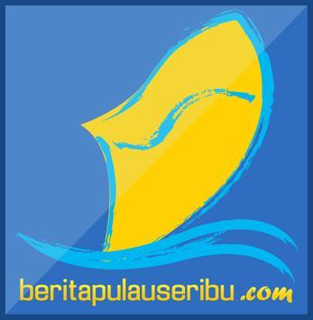 Berita Pulau Seribu poster