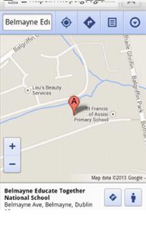 Belmayne ETNS screenshot 4