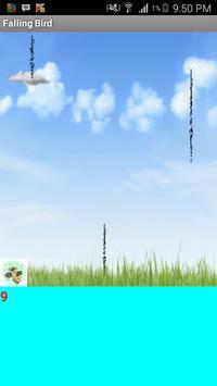 FallingBird screenshot 1