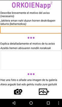 ORKOIENapp apk screenshot