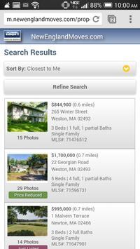 Boston Real Estate screenshot 1