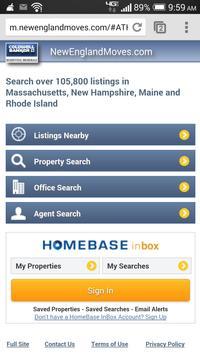 Boston Real Estate screenshot 2