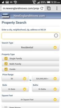Boston Real Estate apk screenshot