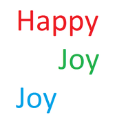 Happy Joy Joy icon