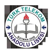 Türk Telekom Anadolu Lisesi icon