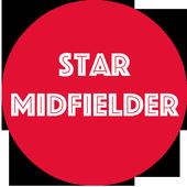 Star Midfielder - Beril icon