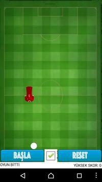 Star Midfielder - Beril apk screenshot