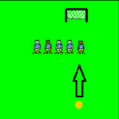 Mini Futebol icon