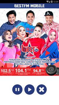 BestFM Mobile poster