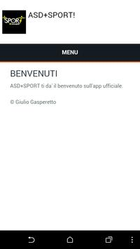 +Sport! poster