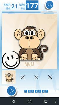 Zuzulove Zdrapki (scratch) apk screenshot
