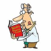 Pediatric Pharma Guide icon