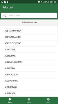 Pediatric Pharma Guide screenshot 1
