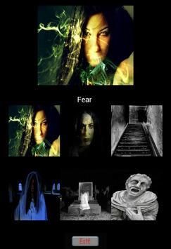The Sound of fear screenshot 2