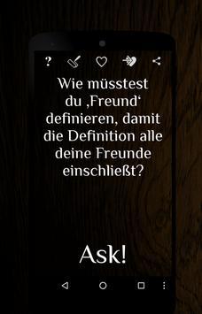 Ask! screenshot 6