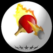 Pongogo icon
