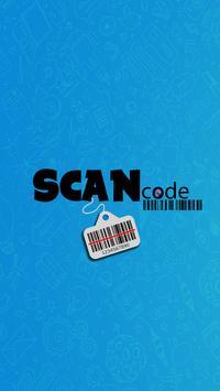 ScanCode poster