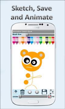 Sketch Book apk screenshot