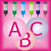 123 ABC Kids Learning icon