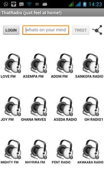 ThatRadio poster