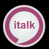 Icona Multi Language Translator - TTS T2T Traductor