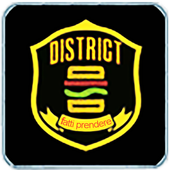 district icon
