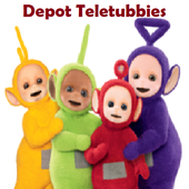 Depot Teletubbies icon