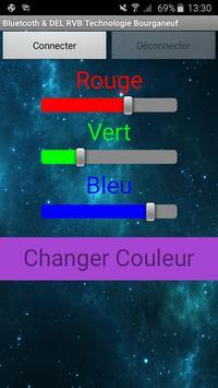 Veilleuse télécomande screenshot 1