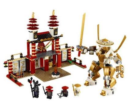 Ninja Toys apk screenshot