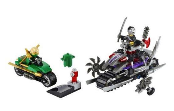 Ninja Toys poster