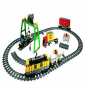Train Toys icon
