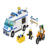 Building Toys Police icon
