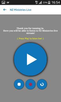 Nathi Zondi Ministries الملصق